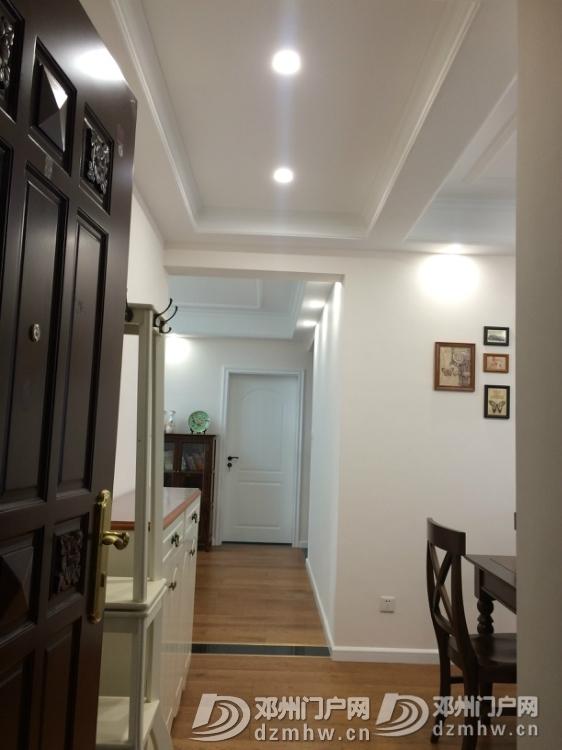 房子终于装修好了,铺了地板后效果就是不一样 - 邓州门户网|邓州网 - b0.jpg