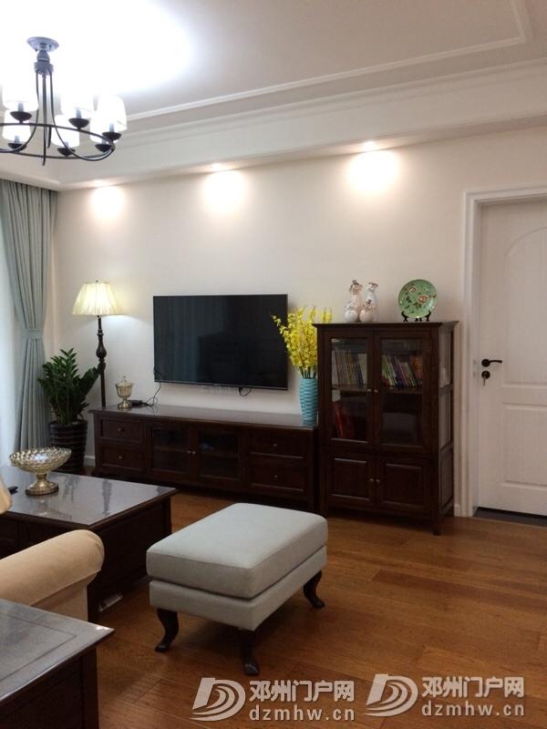 房子终于装修好了,铺了地板后效果就是不一样 - 邓州门户网|邓州网 - b1.jpg