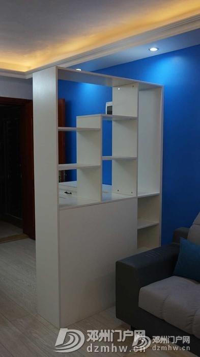 家里定制的衣柜终于好了,大家看看觉得怎么样 - 邓州门户网|邓州网 - 2.jpg