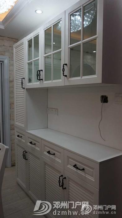 家里定制的衣柜终于好了,大家看看觉得怎么样 - 邓州门户网|邓州网 - 4.jpg