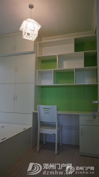 家里定制的衣柜终于好了,大家看看觉得怎么样 - 邓州门户网|邓州网 - 1.jpg