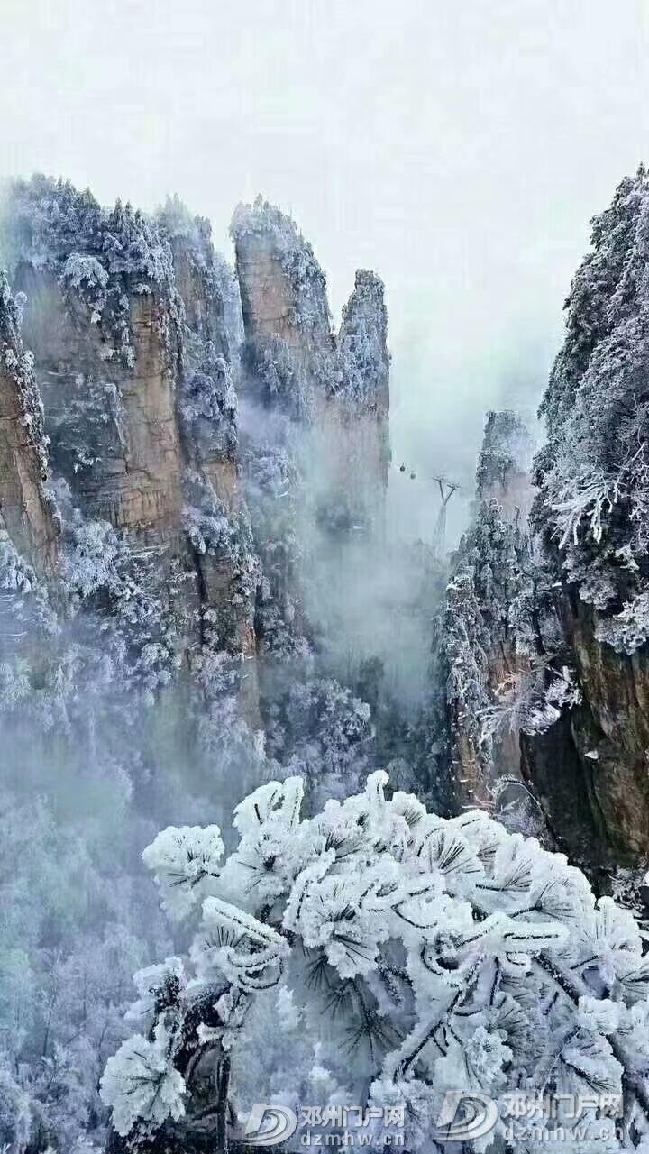 一起去有山有水的张家界过土味新年 - 邓州门户网|邓州网 - QQ图片20190104130646.jpg