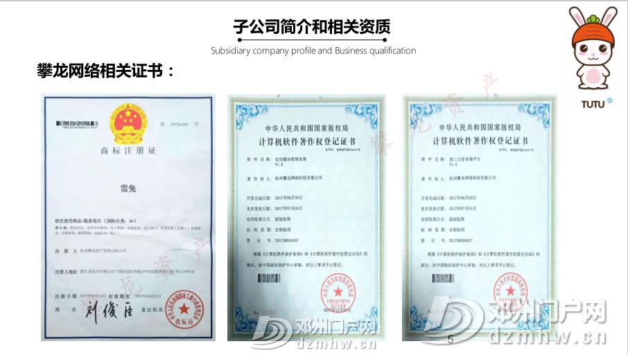 期权雪兔金服了解下 - 邓州门户网|邓州网 - 17.png