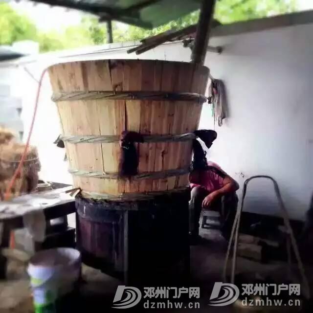 传统酿造纯粮食酒。高粱酒 - 邓州门户网|邓州网 - 鐑ч厭.jpg