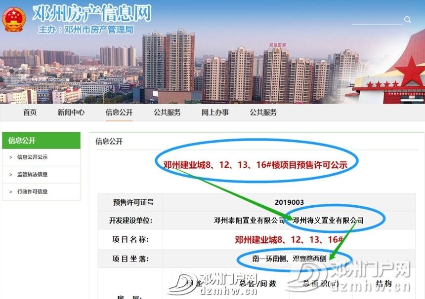 邓州建业城开发商被法院冻结4500万资产后又被查封3万平米土地 - 邓州门户网|邓州网 - fd89a6f9ca7a9010e4f089aaddfe87c2.jpg