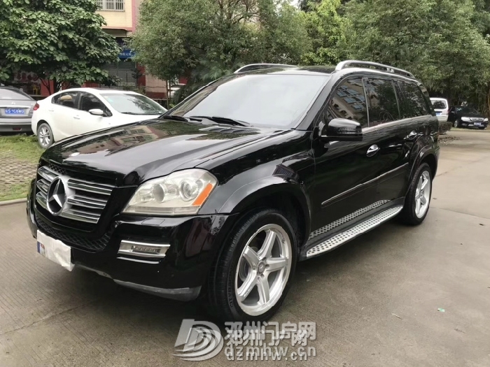 12年奔驰GL550 AMG - 邓州门户网|邓州网 - IMG_3978.JPG