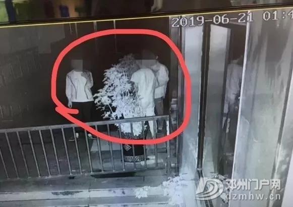 邓州新华路多家商铺被盗,凶手竟是三名少年! - 邓州门户网|邓州网 - 6402.webp2.jpg