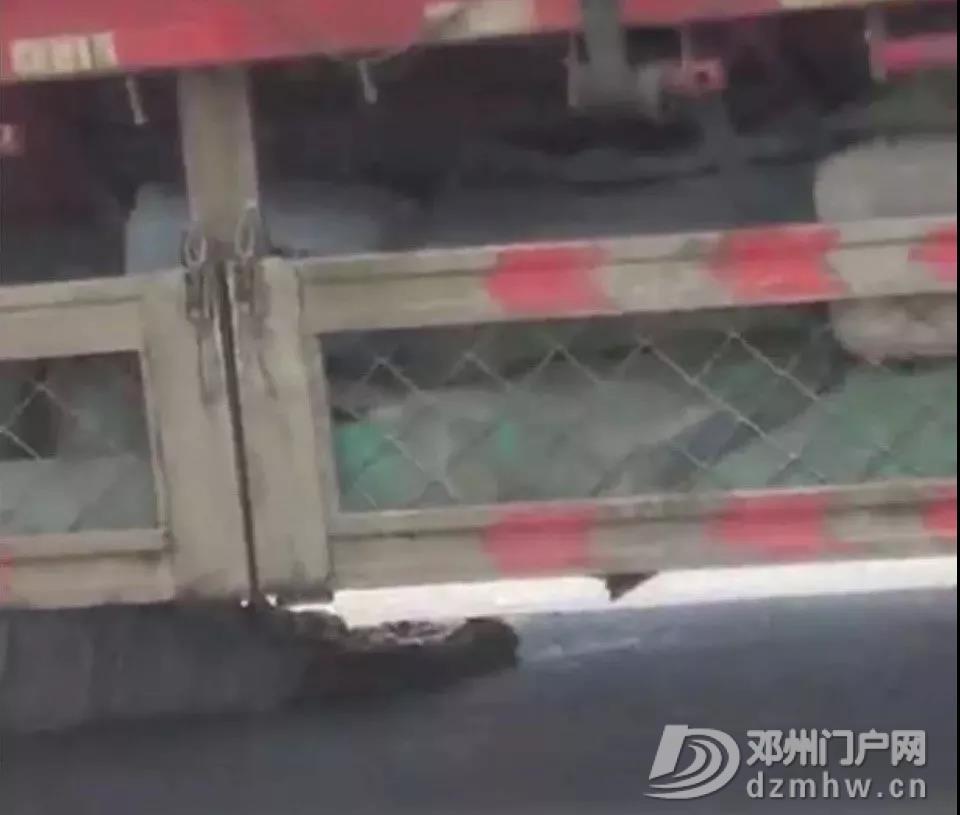 龙堰史坡路段惨烈车祸!一人当场死亡 - 邓州门户网|邓州网 - 1111111.jpg