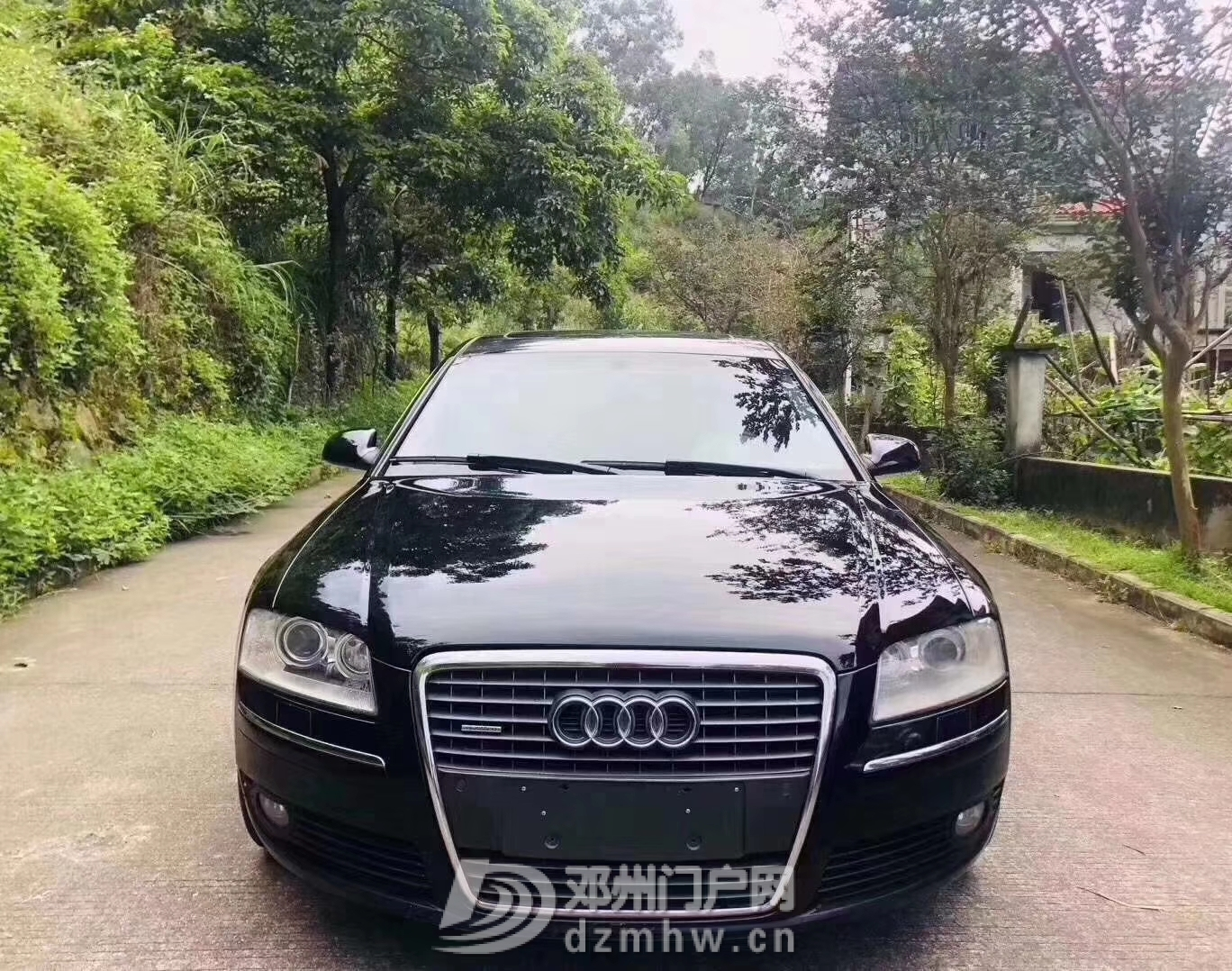 成的男人配备奥迪A8才几万黄江二手车 - 邓州门户网|邓州网 - 微信图片_201908021504097.jpg