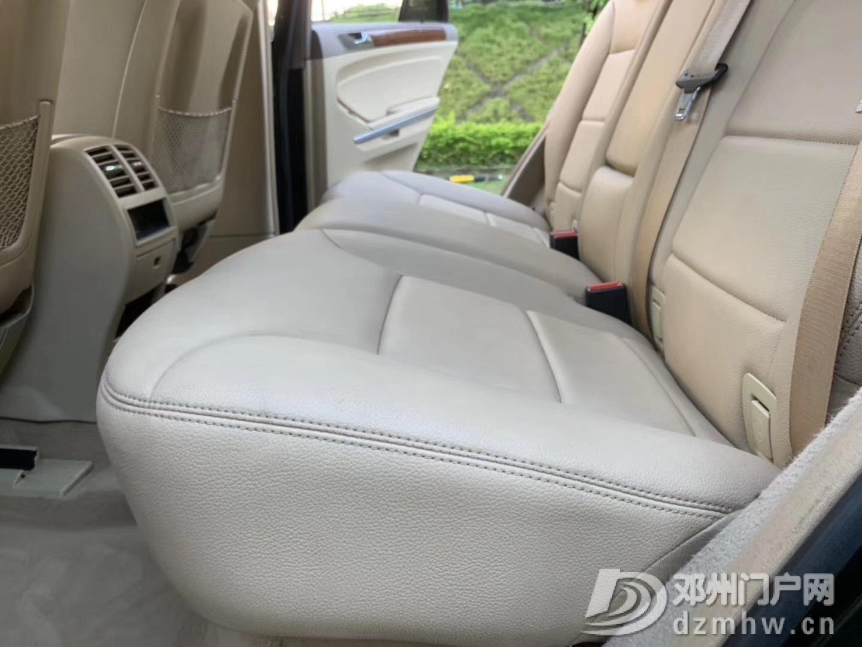 出售纯12奔驰ML350 黑色米内 - 邓州门户网|邓州网 - IMG_1427.JPG