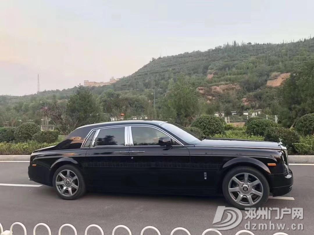 出售2012款劳斯莱斯幻影 - 邓州门户网|邓州网 - IMG_1519.JPG