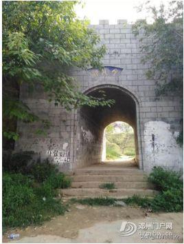 邓州现存三处土城墙文化积淀丰厚,你知道关于它们的故事吗? - 邓州门户网|邓州网 - 6402.jpg