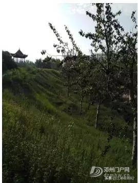 邓州现存三处土城墙文化积淀丰厚,你知道关于它们的故事吗? - 邓州门户网|邓州网 - 640.webp31.jpg