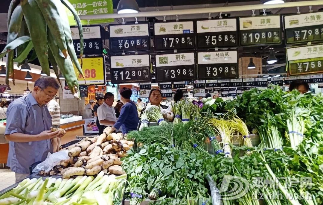 民生||实拍邓州某超市猪肉、鸡肉、鸡蛋价格上涨的原因竟是… - 邓州门户网|邓州网 - 640.webp23.jpg