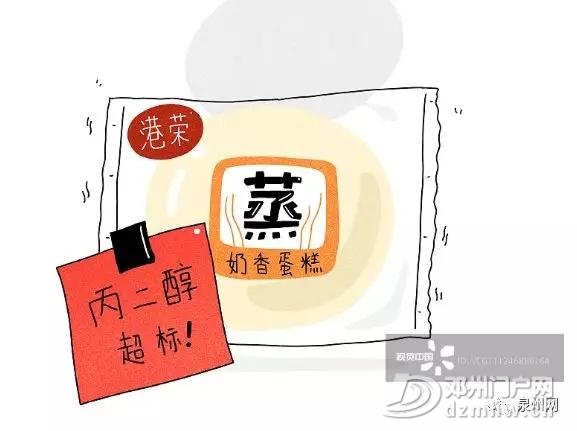 邓州人爱吃的这款网红蛋糕被曝食品安全问题!吃多了伤肾! - 邓州门户网|邓州网 - 640.webp33.jpg