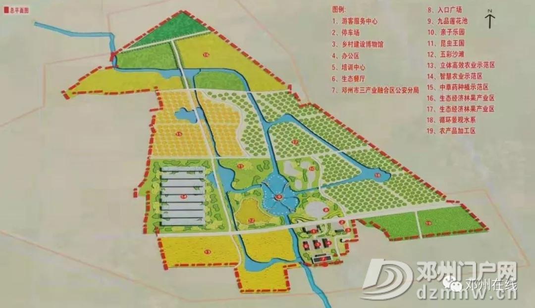 邓州国家级现代农业示范区项目今日开工 - 邓州门户网|邓州网 - 640.webp12.jpg