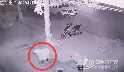 城事:凌晨,邓州一男子头顶被子在街上干龌龊事 - 邓州门户网|邓州网 - 640.webp35.jpg