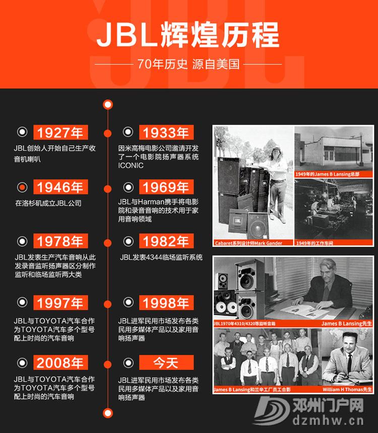 想改装汽车音响的看过来——升级全车美国JBL喇叭只需千元 - 邓州门户网|邓州网 - 2.jpg