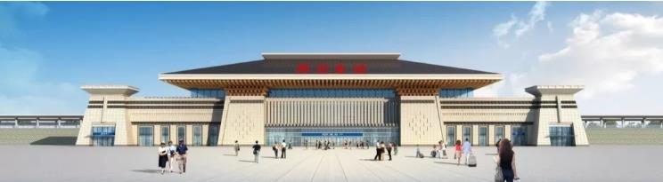 邓州东站建设工程进度 - 邓州门户网|邓州网 - 360截图20190921113122932.jpg