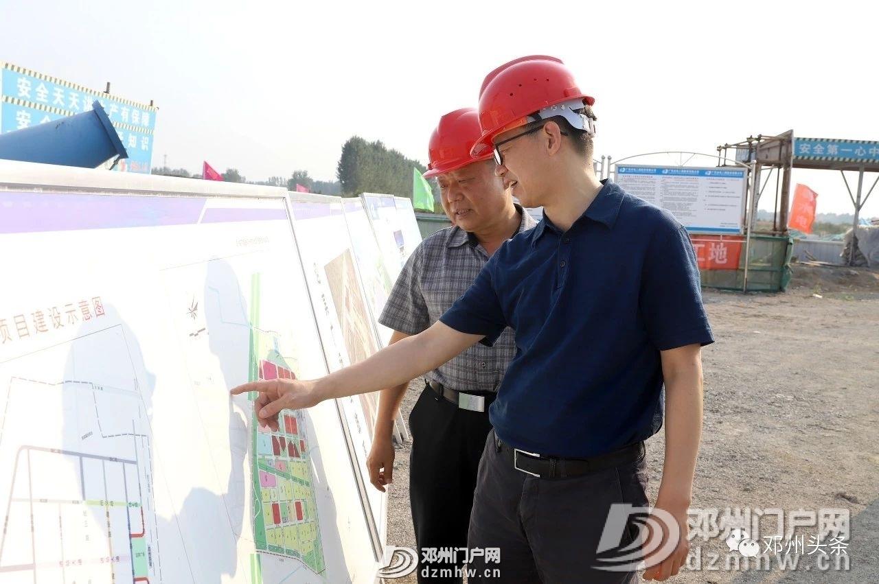 邓州西站昨日通车迎来首趟列车,邓州高铁东站进也即将通车! - 邓州门户网|邓州网 - fe49544a9bf6444158cd288d83764de4.jpg