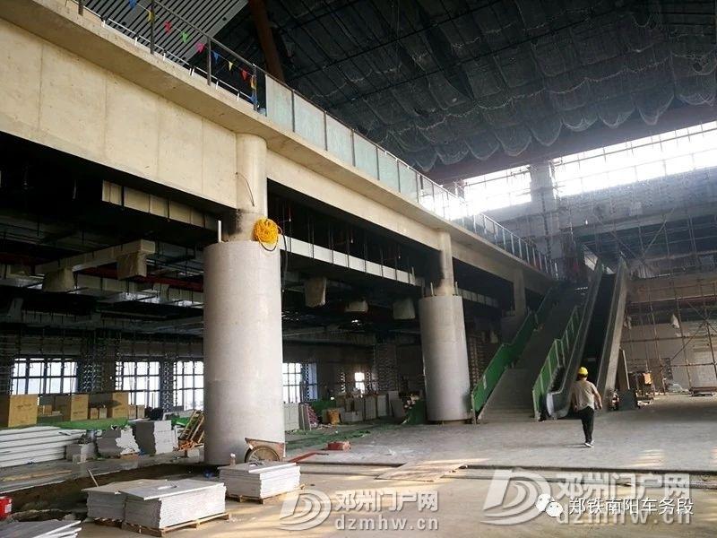 官方确定啦!邓州高铁将于2019年12月1日通车! - 邓州门户网|邓州网 - a20e69c4433e39b1e7fd455438890e61.jpg