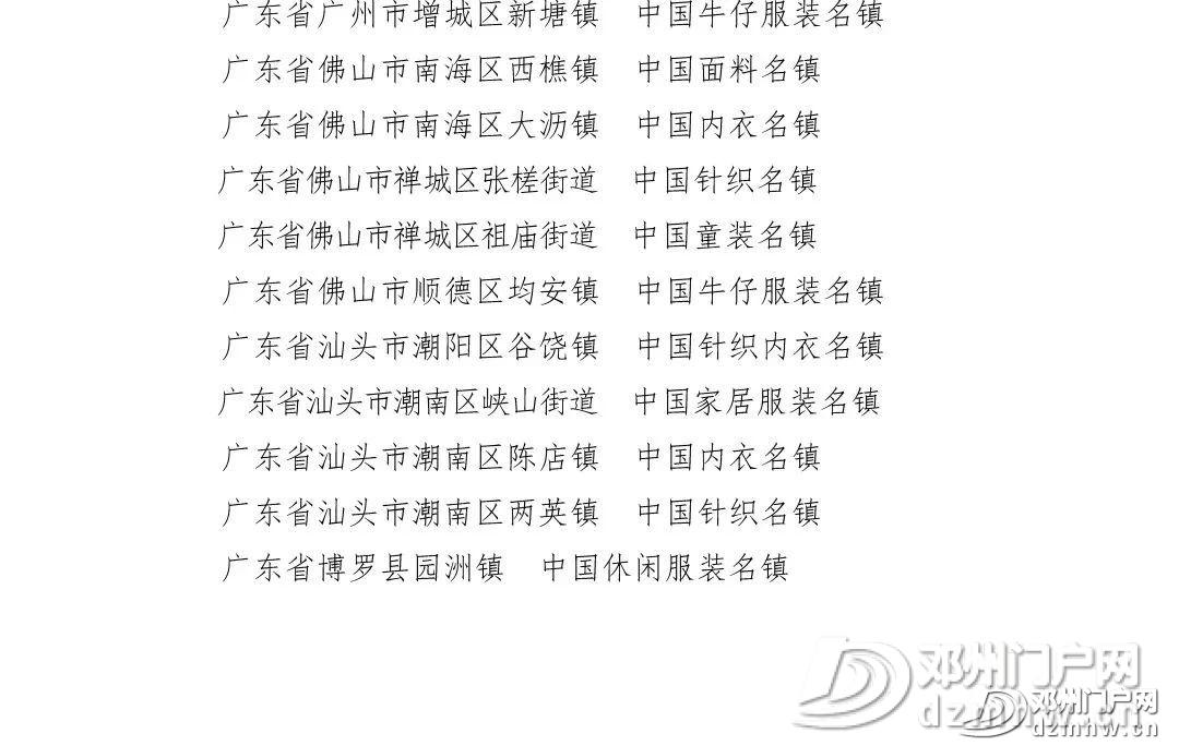 穰东镇通过复核再次被确认为中国裤业名镇【阿里巴巴】阿里研究院:穰东镇获评中国淘宝镇! - 邓州门户网|邓州网 - 1362179ae87a59a03ade800a5b4ddf9d.jpg