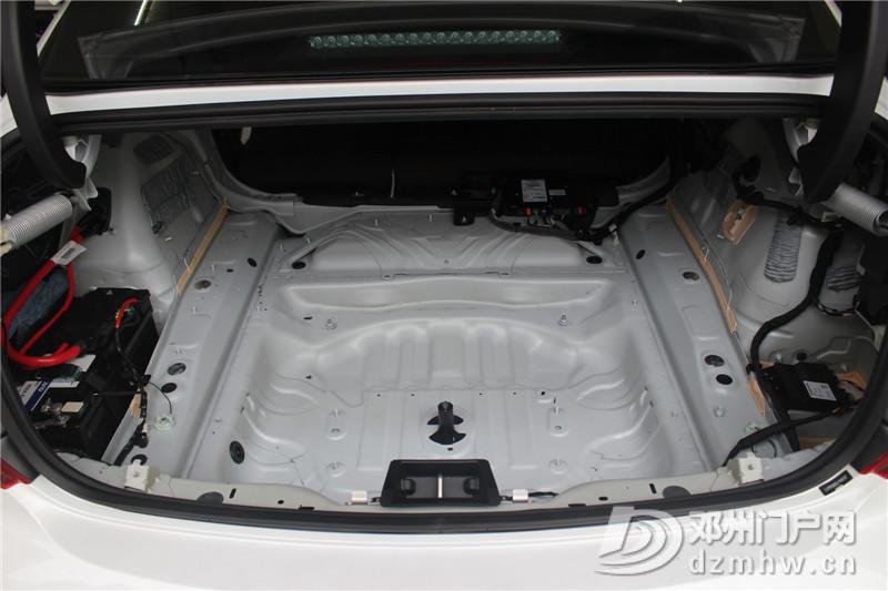 汽车有噪音,他们都是这样做的——沃尔沃S90隔音案例 - 邓州门户网|邓州网 - 6.jpg