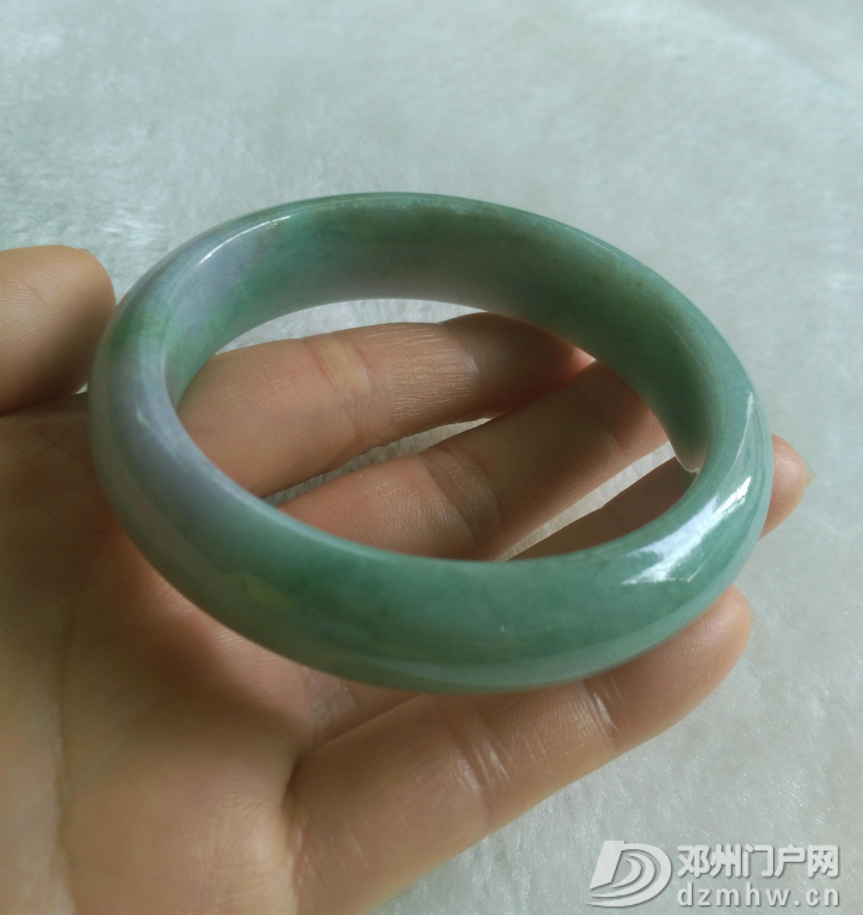 一些翡翠手镯  玉器挂件 过年了便宜促 - 邓州门户网|邓州网 - IMG_20180116_163336.jpg