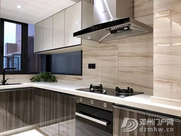 这款115平的现代简约风三居室,用原木和灰色打造舒适感! - 邓州门户网|邓州网 - 115平米现代简约三居室效果图3.jpg