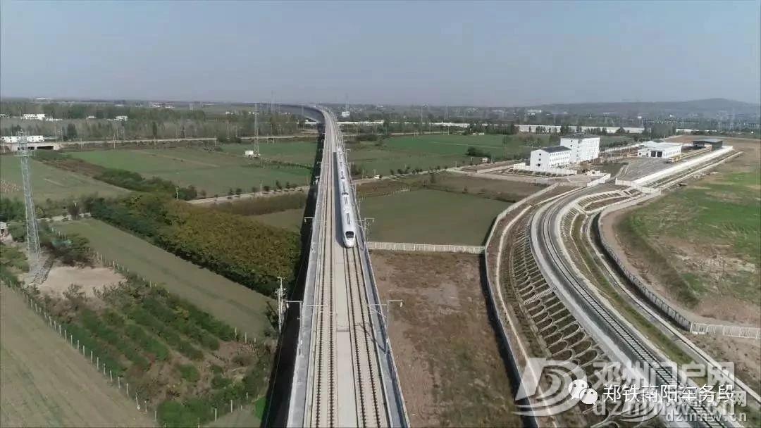高铁开通一个月竟然发送近30万人,增加多地车次... - 邓州门户网|邓州网 - 5f84940b1a0820f91dfb203c15b4cae9.jpg