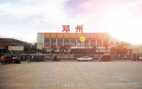 速看!鄧州交警大隊公布春節期間事故多發路段