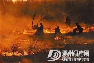 没有澳洲这场大火,我都不知道中国33年前这么厉害! - 邓州门户网|邓州网 - 1992b4293b1335ece78a4559c2c6355e.jpg