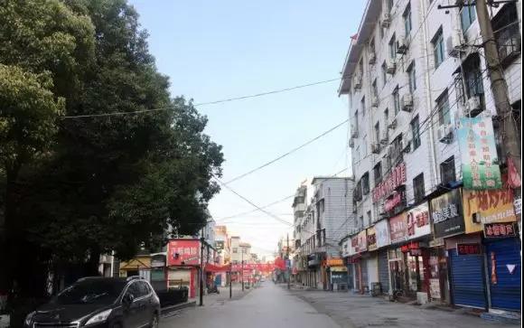 疫情下的空城,一个你从未见过的邓州… - 邓州门户网|邓州网 - 15.jpg