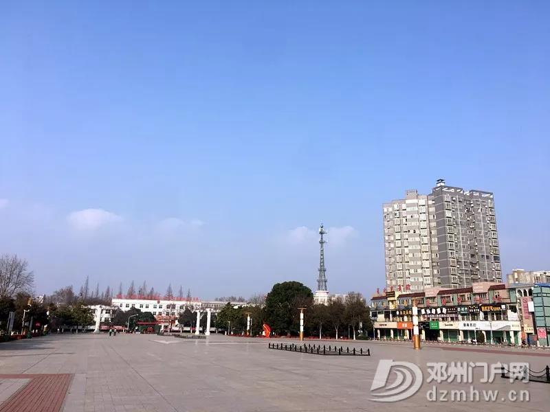 疫情下的空城,一个你从未见过的邓州… - 邓州门户网|邓州网 - 18.jpg