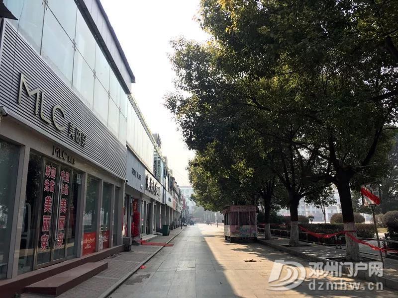 疫情下的空城,一个你从未见过的邓州… - 邓州门户网|邓州网 - 17.jpg