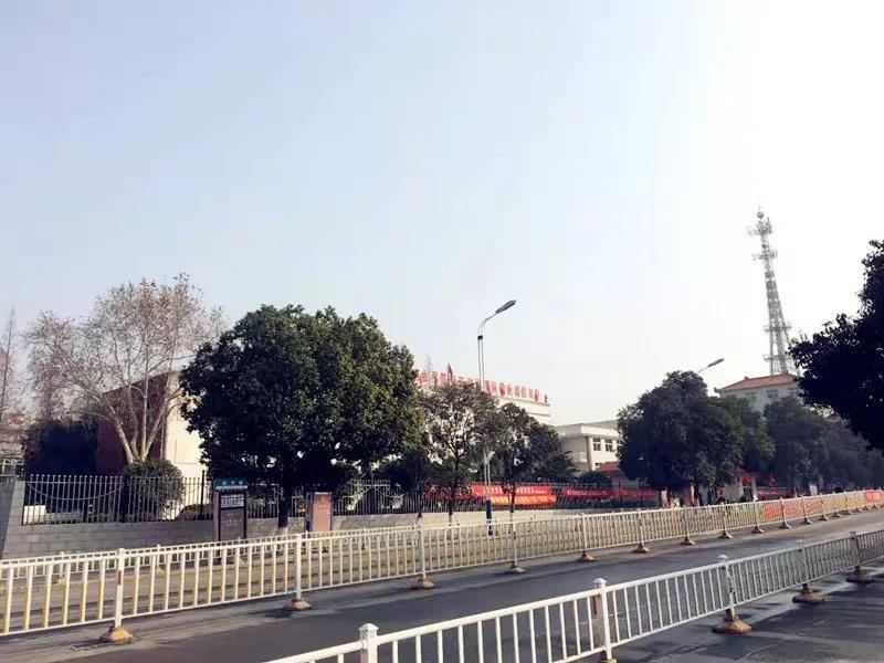 疫情下的空城,一个你从未见过的邓州… - 邓州门户网|邓州网 - 23.jpg