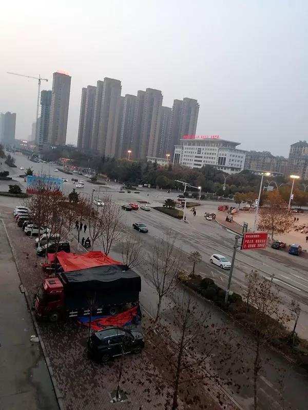 疫情下的空城,一个你从未见过的邓州… - 邓州门户网|邓州网 - 21.jpg