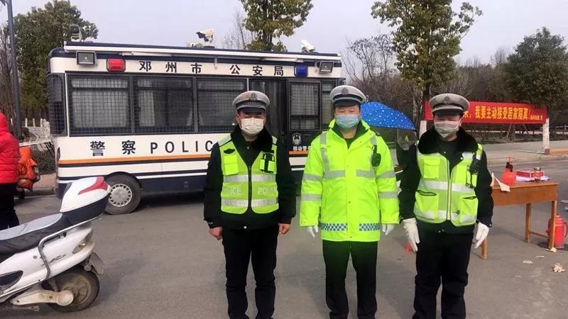 疫情下的空城,一个你从未见过的邓州… - 邓州门户网|邓州网 - 26.jpg
