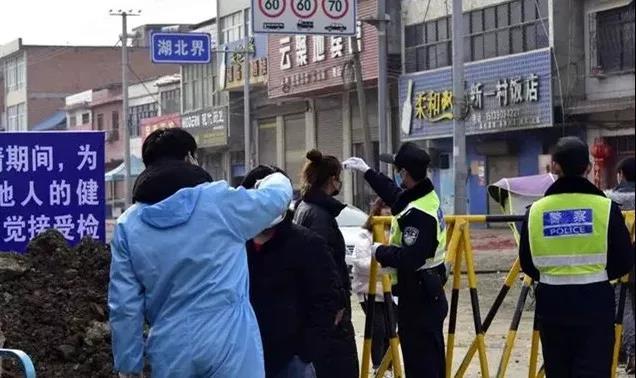 疫情下的空城,一个你从未见过的邓州… - 邓州门户网|邓州网 - 25.jpg