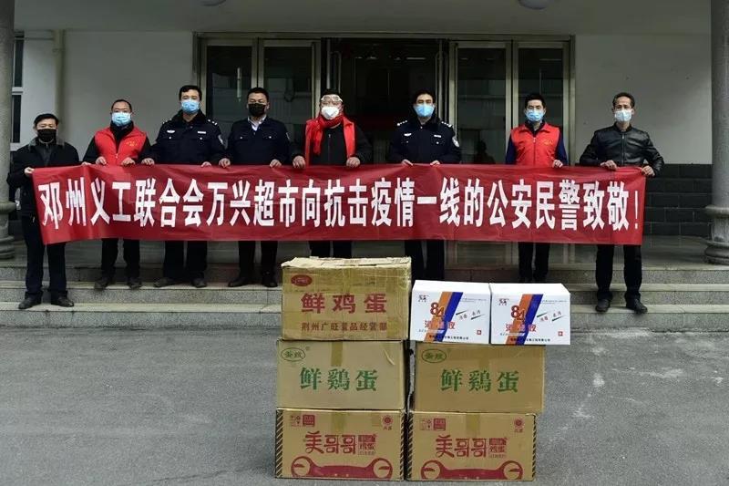 疫情下的空城,一个你从未见过的邓州… - 邓州门户网|邓州网 - 27.jpg
