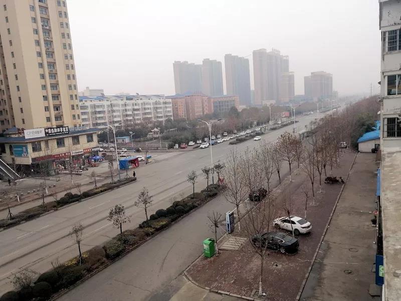 疫情下的空城,一个你从未见过的邓州… - 邓州门户网|邓州网 - 31.jpg