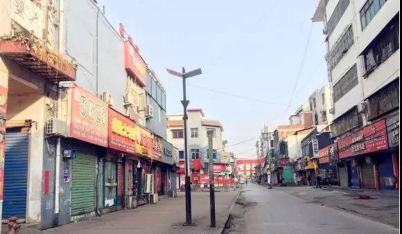 疫情下的空城,一个你从未见过的邓州… - 邓州门户网|邓州网 - 37.jpg