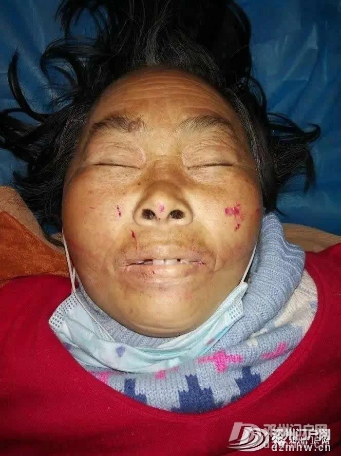 急寻家属!邓州一女子街头摔倒送医后死亡… - 邓州门户网|邓州网 - 8f81c8c3bb7ec0b96fa4c90406be99af.jpg