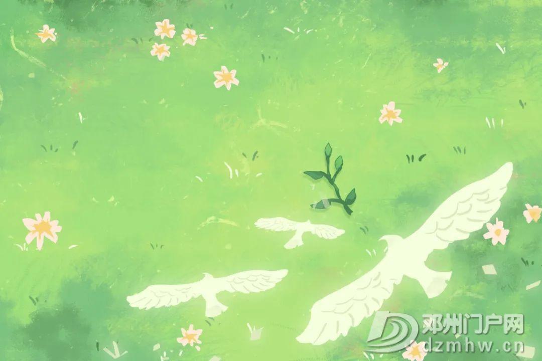 世界名著最动人的8句话,陪你静候春天 - 邓州门户网 邓州网 - 微信图片_20200306071137.jpg