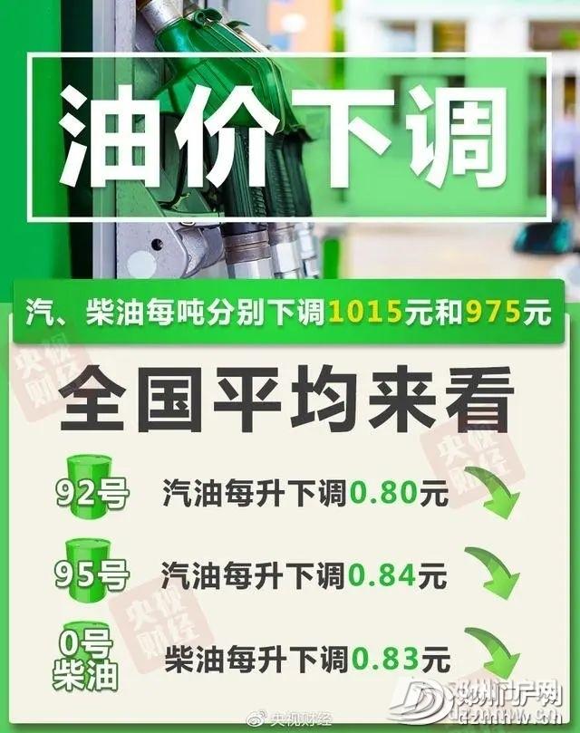 好消息!今晚12点起,邓州油价重回5元时代 - 邓州门户网|邓州网 - 2e54434a676c0ab17a4d0c90f26048aa.jpg