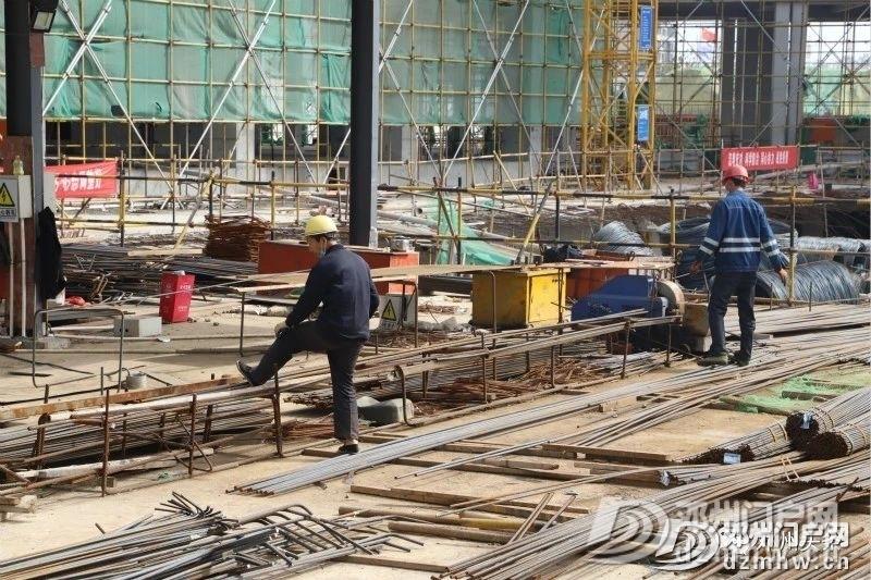 直击现场 | 大邓州的四星级酒店啥时候竣工! - 邓州门户网|邓州网 - 11358a8f8e7df566eefcdae7acf68299.jpg