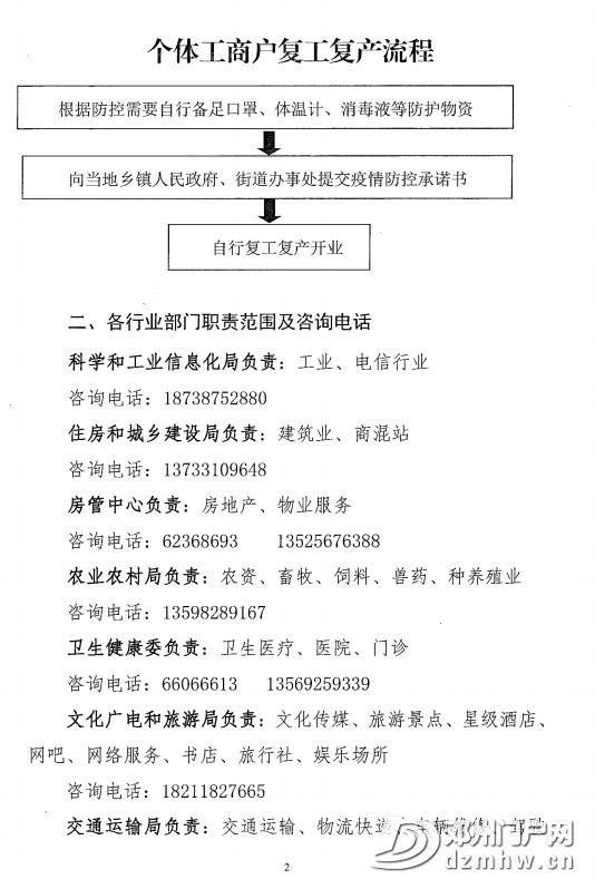 关于邓州企业 、个体工商户复工复产的通知! - 邓州门户网|邓州网 - 5e9602f734dc246b8984b07ac2c00cf2.jpg
