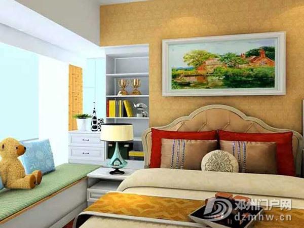 小卧室的空间利用好,实用性提升不止一倍 - 邓州门户网 邓州网 - 98eaaa65ae80f36b7f8a45ee2071782b.jpg