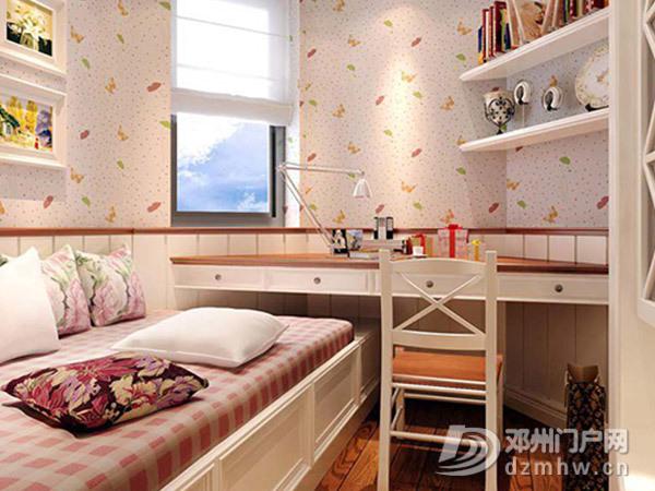 小卧室的空间利用好,实用性提升不止一倍 - 邓州门户网 邓州网 - 3bce8d688bc63131a43e362da97cb828.jpg