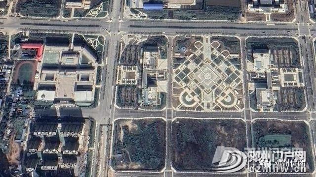 最新卫星上看邓州:新旧城区规划、水系互通、绿化文化交通初具雏形 - 邓州门户网|邓州网 - 0a503e075c6a0caabf5e3106c656d994.jpg